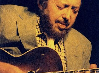 Recensione: Barney Kessel – The Poll Winners (1958)