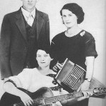 Maybelle Carter e lo stile Carter Family
