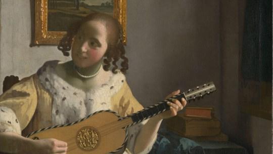 La chitarra classica non è la musica classica!