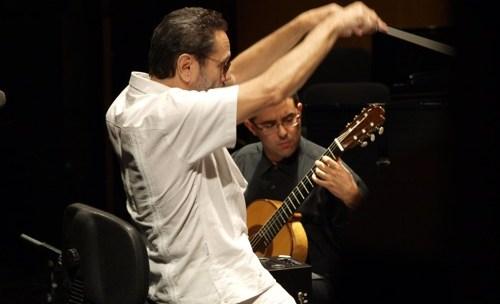 Leo Brouwer: compositore chitarrista puro