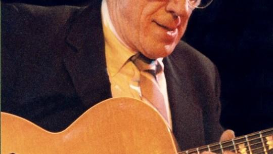"""Recensione Chitarra Jazz: Tal Farlow – """"Tal"""" (1956)"""