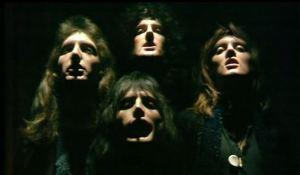 Bohemian-Rhapsody-chitarra classica