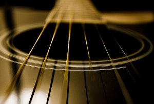 nomi delle corde della chitarra