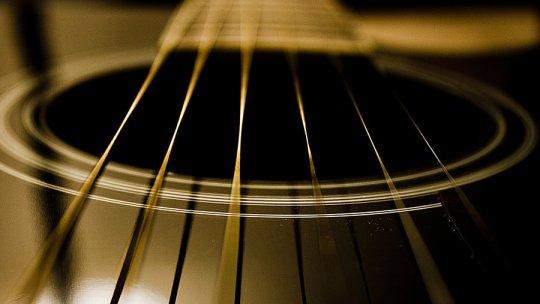 I nomi delle corde della chitarra