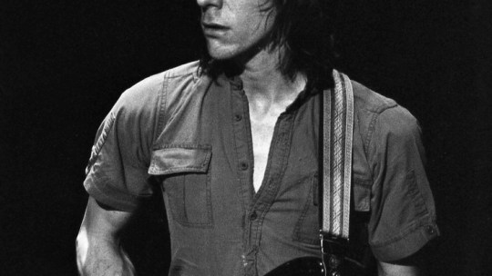 Cause We've Ended as Lovers – Jeff Beck tra rock e fusion