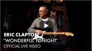 wonderful tonight eric clapton tutorial