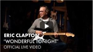 wonderful tonight eric clapton tutorial
