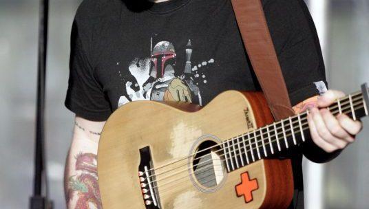 Shape of You – Accordi facili per chitarra e tutorial