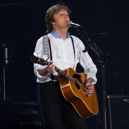 Blackbird Paul McCartney