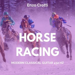 Cover Horse Racing