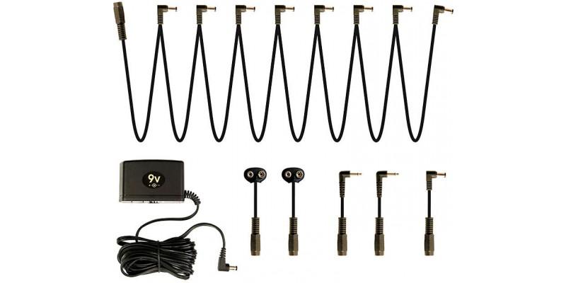 Truetone 1 Spot Power Supply Combo Pack (Visual Sound