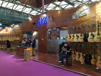 MusicChina2015_ - 9
