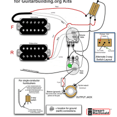 Precision Bass Wiring Diagram Rothstein Guitars %e2%80%a2 Serious Tone For The Player 1994 Nissan Sentra Alternator Dean Schematic Library Guitar Free Picture Best