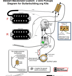 electronics wiring schematics pickup wiring diagram seymour duncan 2 wire pickup diagram [ 819 x 1036 Pixel ]