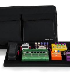 gator cases pedalboard pro  [ 1500 x 977 Pixel ]