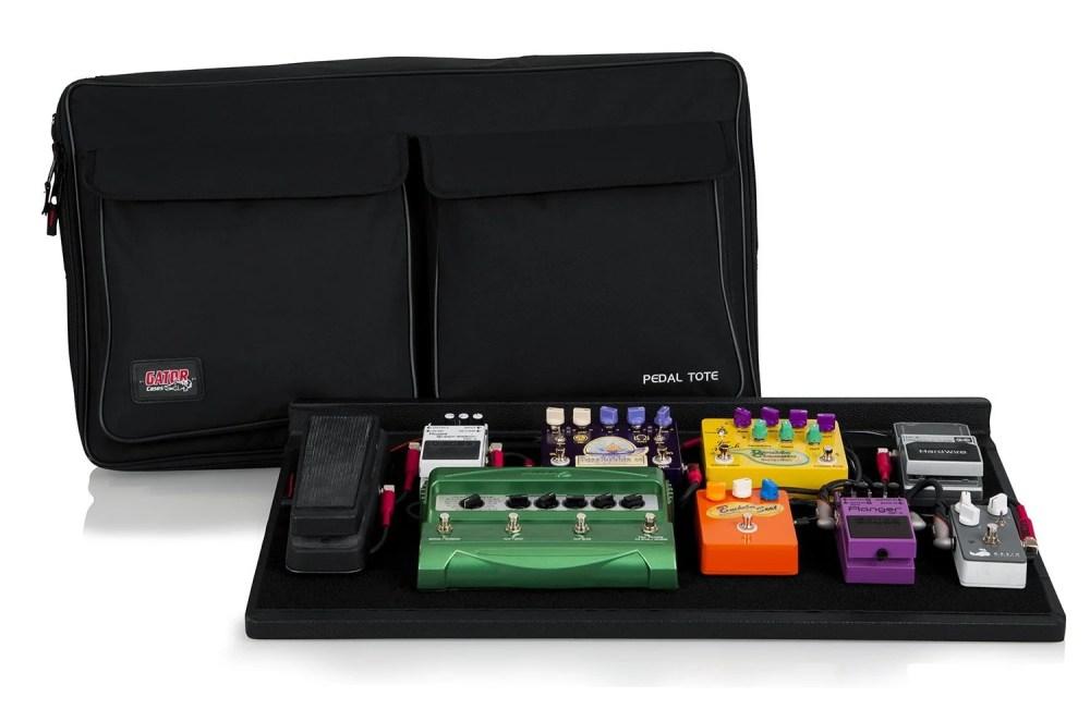 medium resolution of gator cases pedalboard pro