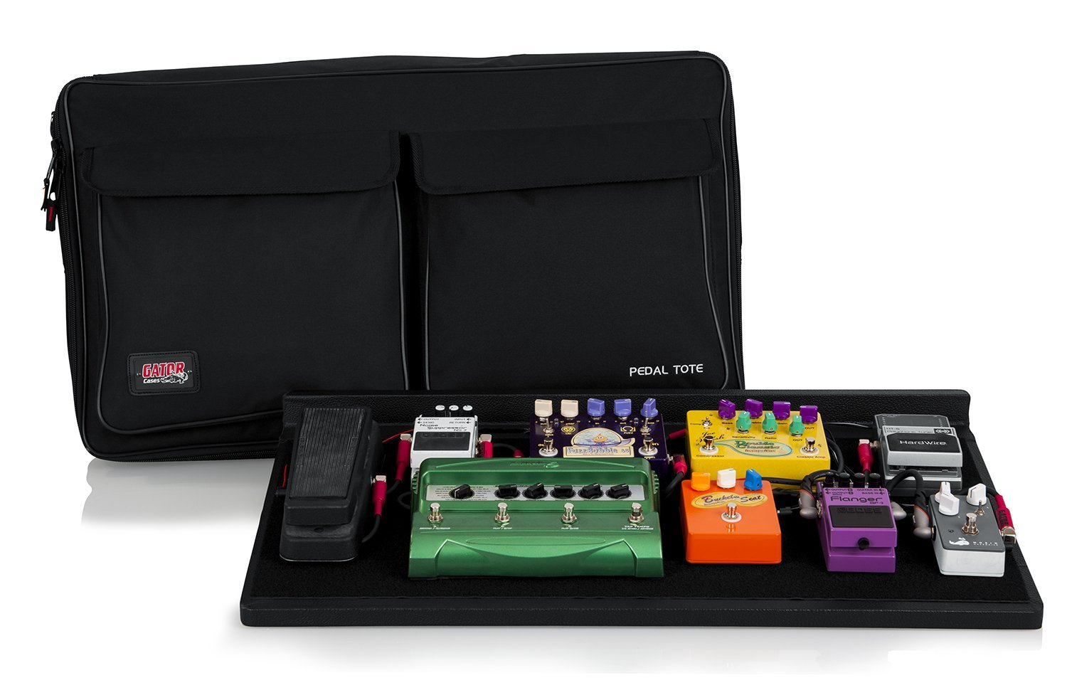 hight resolution of gator cases pedalboard pro