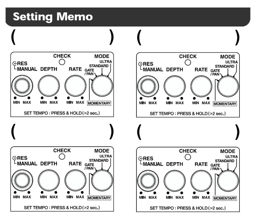 medium resolution of boss bf 3 flanger blank diagram tile