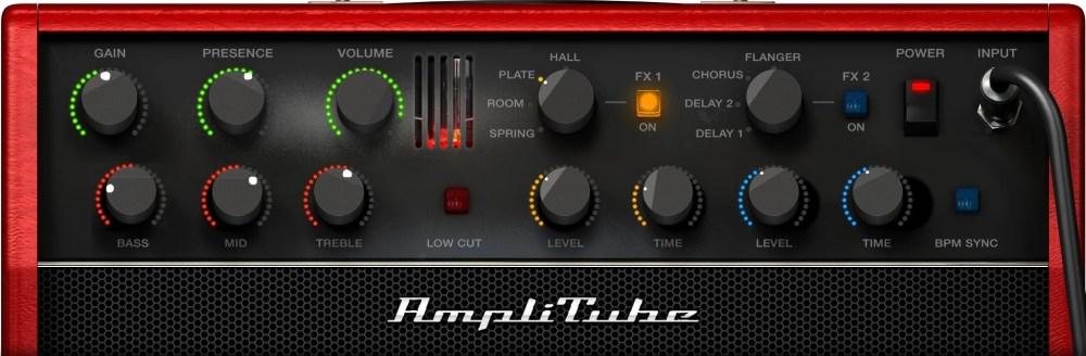 medium resolution of acoustic guitar amp settings 2 0
