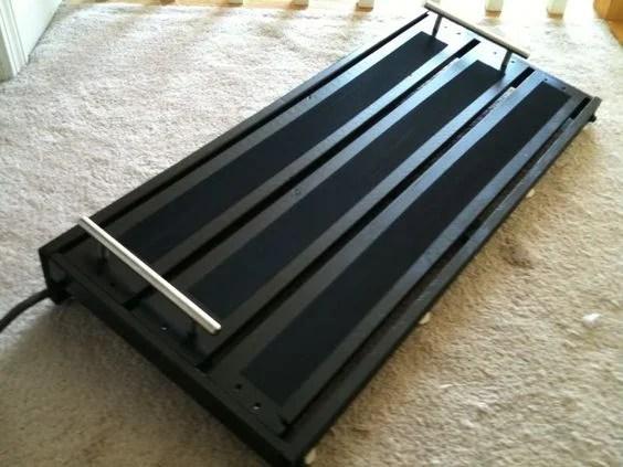 25 pedalboard setup ideas