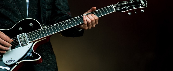 22 basic guitar chords