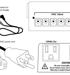 foot pedal for guitar effect wiring diagram [ 1284 x 704 Pixel ]