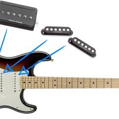 Fender Stratocaster Deluxe Hss Wiring Diagram Fan Light Australia Lonestar Standard Strat