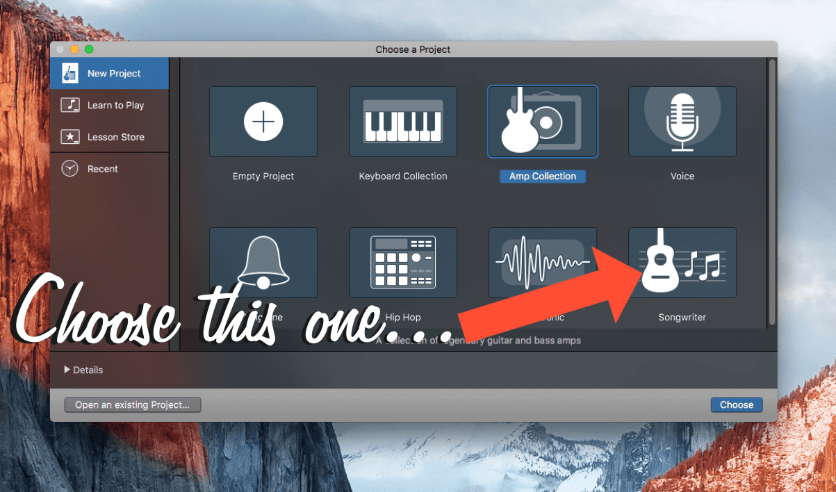 Ultimate Guide to GarageBand and Guitar Recording