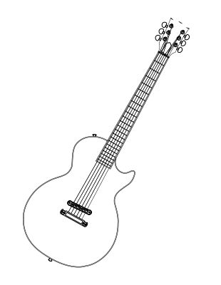 Electric Guitar Activities, Electric, Free Engine Image