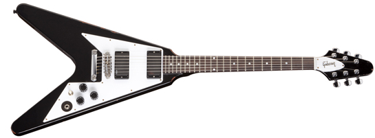 Unusual Electric Guitar Body Types