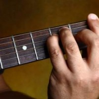Comment faire un barré à la guitare ?