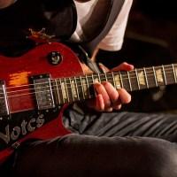 Maîtriser les bends à la guitare