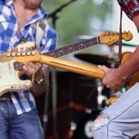 Pourquoi voir des musiciens en live vous rendra meilleur guitariste...