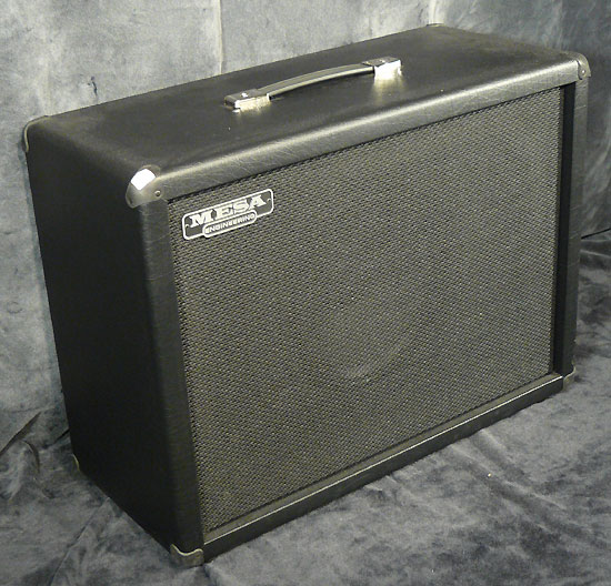 Mesa Boogie Xcb
