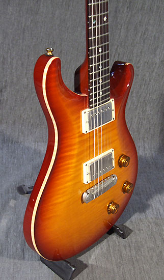 Occasion Guitare Rock Prs Custom 22 De 1998 Guitare