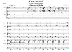 Christmas Suite Preview