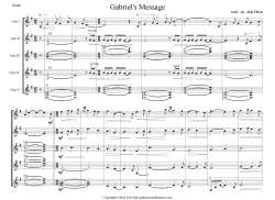gabriels-message-standard-preview