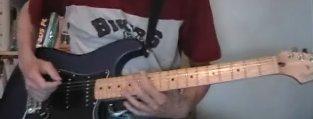 Cours de guitare à domicile - Vire, Flers, Tinchebray, Mortain