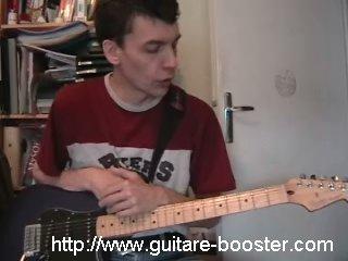 Cours de guitare Bocage Virois