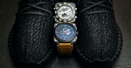 Infantry – 質感個性兼具的性格腕錶 開箱分享