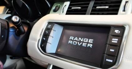 –來自未來– Range Rover Evoque 賞車分享