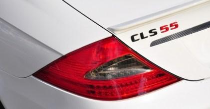 –跨界創始– Mercedes Benz W219 CLS55 AMG 關箱拍攝