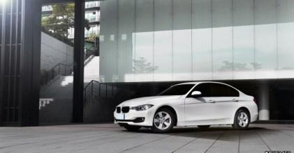 –資優掌門– BMW F30 3 Series 開箱拍攝