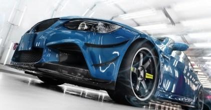 –全台唯一– BMW E92 M3 謎之藍 開箱拍攝