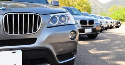 –闔家同樂– BMW F25 X3 苗栗車聚側拍