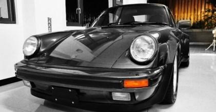 Porsche 930 & 996 GT2 & Audi B8 A4 & MK1 TT