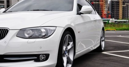 –小改拉皮– BMW E92 335i Facelift 拍攝分享