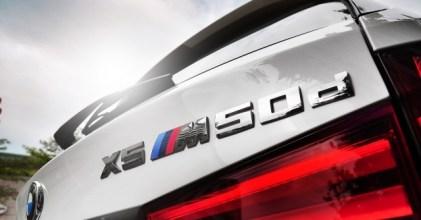 –柴力驚人– BMW F15 X5 M50d 豪氣開箱拍攝