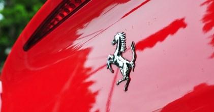 –上空烈馬– Ferrari 法拉利 California 開箱拍攝
