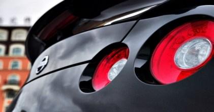 –戰神降臨– Nissan R35 GTR 拍攝分享